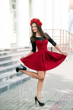 Irinka from Cherkasy 27 years - photo session. My small public photo.