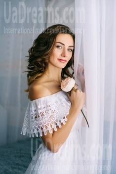 Irinka from Cherkasy 27 years - looking for relationship. My small public photo.