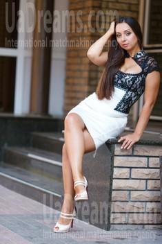 Yulia from Kremenchug 34 years - charm and softness. My small public photo.