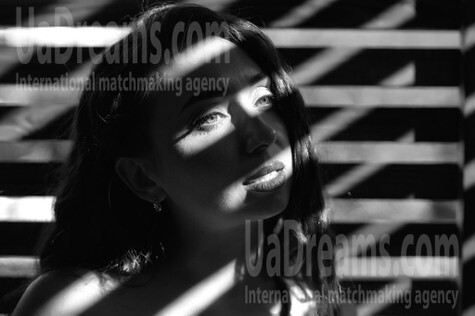 Yulia from Kremenchug 35 years - search for love. My small public photo.