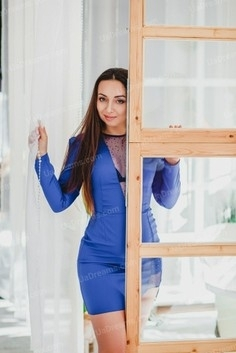 Yulia Kremenchug 36 y.o. - intelligent lady - small public photo.