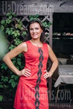 Vera from Lutsk 48 years - ukrainian woman. My small public photo.
