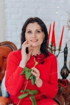 Vera Lutsk 50 y.o. - intelligent lady - small public photo.