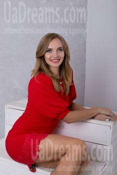 Svetlana from Sumy 33 years - joy and happiness. My small public photo.