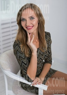 Svetlana from Sumy 32 years - attentive lady. My small public photo.