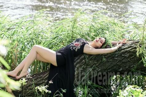 Julia from Kharkov 29 years - intelligent lady. My small public photo.
