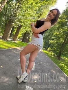 Julia from Kharkov 29 years - amazing appearance. My small public photo.