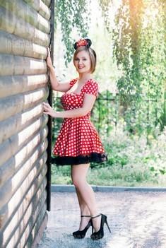 Olenka from Cherkasy 40 years - it's me. My small public photo.