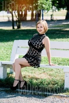 Olenka from Cherkasy 40 years - intelligent lady. My small public photo.