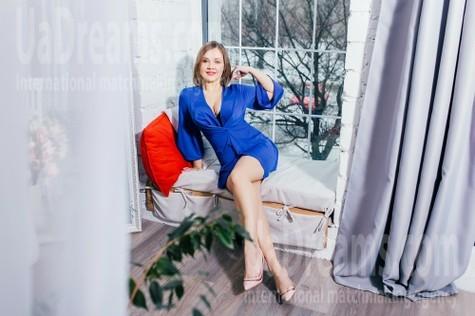 Olenka from Cherkasy 40 years - beautiful woman. My small public photo.