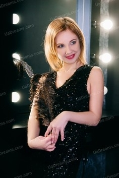 Olenka Cherkasy 42 y.o. - intelligent lady - small public photo.