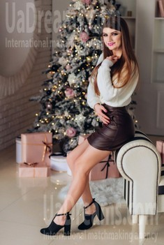 Nina from Poltava 21 years - want to be loved. My small public photo.