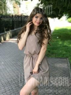 Nina from Poltava 22 years - romantic girl. My small public photo.