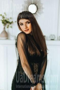 Nina from Poltava 22 years - searching life partner. My small public photo.