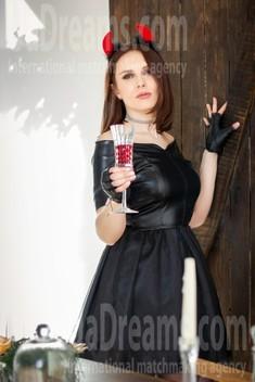 Natalia from Kharkov 33 years - Music-lover girl. My small public photo.