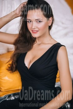 Nataly from Lutsk 24 years - seeking soulmate. My small public photo.