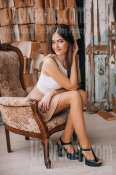 Nataly from Lutsk 24 years - look for a man. My small public photo.