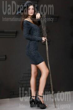 Nataly from Lutsk 25 years - amazing girl. My small public photo.