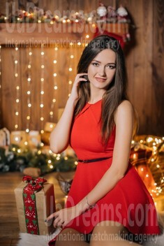 Nataly from Lutsk 25 years - wants to be loved. My small public photo.