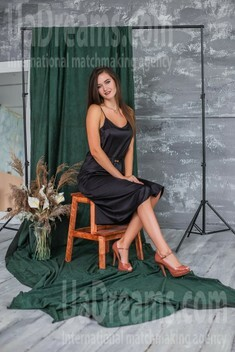 Nataly from Lutsk 26 years - amazing girl. My small public photo.