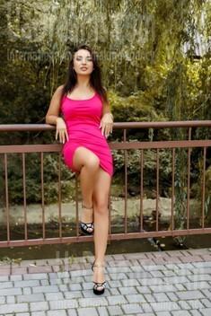 Zhenya from Ivano-Frankovsk 28 years - single lady. My small public photo.