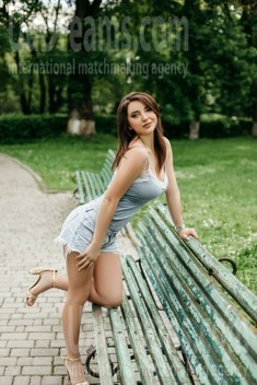 Zhenya from Ivanofrankovsk 27 years - morning freshness. My small public photo.