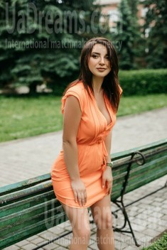 Zhenya from Ivanofrankovsk 26 years - charm and softness. My small public photo.