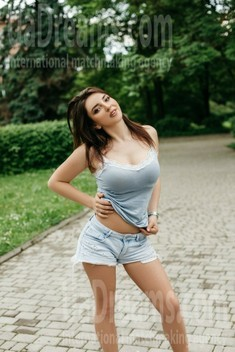 Zhenya from Ivanofrankovsk 27 years - on a summer outing. My small public photo.