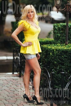 Victoria from Poltava 46 years - seeking man. My small public photo.