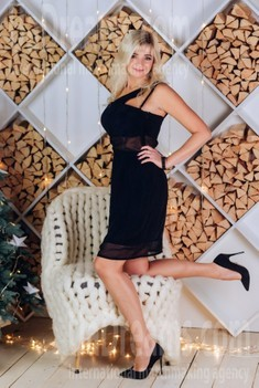Victoria from Poltava 46 years - romantic girl. My small public photo.