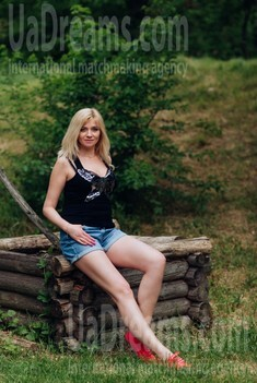 Victoria from Poltava 46 years - attentive lady. My small public photo.
