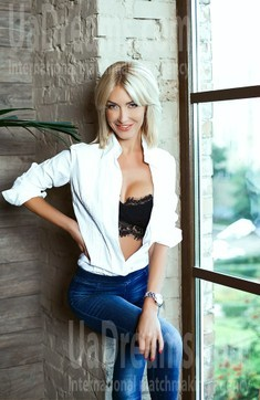 Natasha from Kiev 42 years - girl for dating. My small public photo.