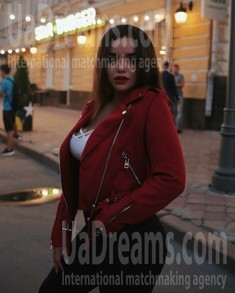 Maria from Kiev 18 years - looking for relationship. My small public photo.