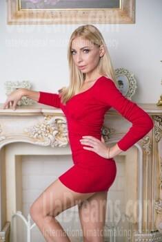 Oksana from Kiev 33 years - natural beauty. My small public photo.