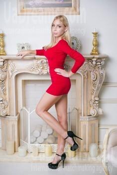 Oksana from Kiev 33 years - seeking soulmate. My small public photo.
