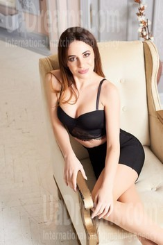 Lana from Ivanofrankovsk 30 years - ukrainian bride. My small public photo.