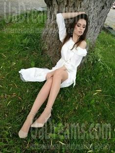 Lana from Ivanofrankovsk 31 years - searching life partner. My small public photo.