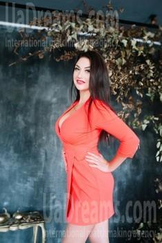 Irisha from Cherkasy 29 years - kind russian girl. My small public photo.