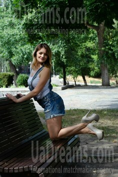Sveta from Cherkasy 36 years - photo session. My small public photo.