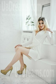 Nastya from Kiev 19 years - wants to be loved. My small public photo.