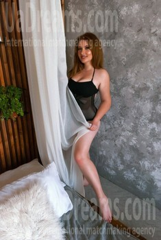 Olya from Lviv 18 years - Warm-hearted girl. My small public photo.