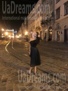 Nelya from Lviv 20 years - single lady. My small public photo.