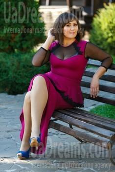 Lina from Kremenchug 36 years - loving woman. My small public photo.
