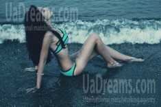 Anastasia from Lviv 20 years - want to be loved. My small public photo.