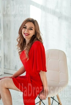 Oksana from Lviv 24 years - looking for relationship. My small public photo.