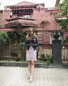 Oksana from Lviv 24 years - attractive lady. My small public photo.