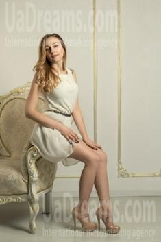 Oksana from Lviv 24 years - it's me. My small public photo.