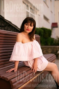 Jane from Sumy 34 years - great weather. My small public photo.