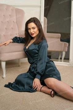 Jane Sumy 35 y.o. - intelligent lady - small public photo.