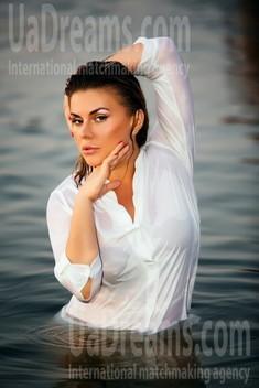 Yana from Kremenchug 36 years - attractive lady. My small public photo.